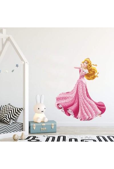 Areksan Reklam Uyuyan Güzel Prenses Çocuk Odası Duvar Sticker