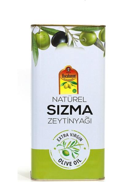 Hocahanım Sızma Zeytinyağ 5000 gr