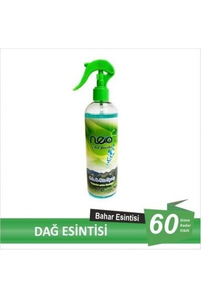 Neo Air Fresh Oda Kokusu, Oto Kokusu, Dağ Esintisi 400 ml