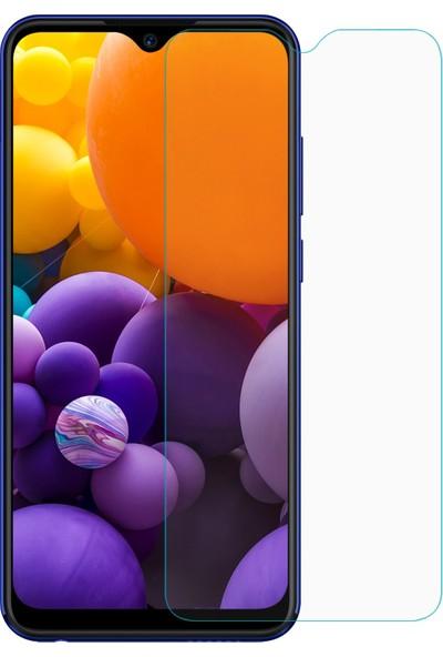 Cayka Casper Via G4 Nano Cam Ekran Koruyucu