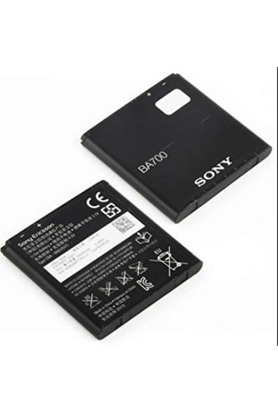 Sony Xperia BA700 Batarya Pil