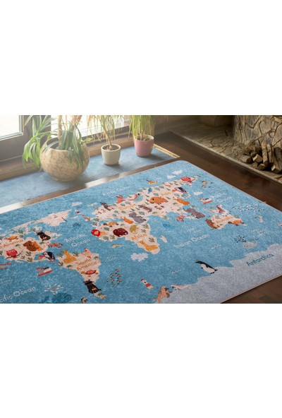 Caricia Home Atlas