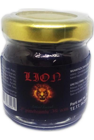 Lion Bitkisel Karışımlı Epimedyumlu Macun 40 gr