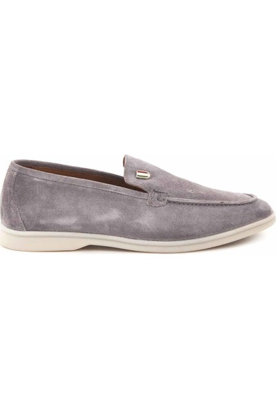 Mocassini Deri Erkek Loafer 3872