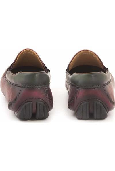 Mocassini Erkek Günlük Ayakkabı 9558