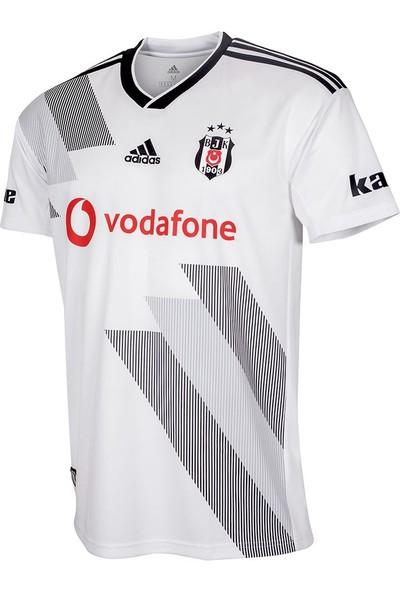 Beşiktaş 2019-20 Yeni Sezon Beyaz Maç Forma DX3707