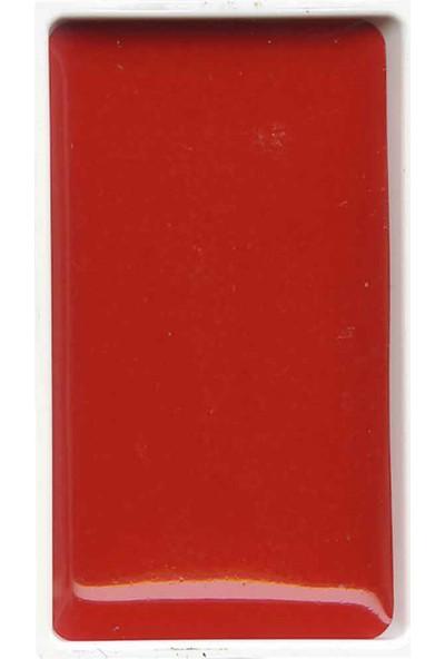 Zig Suluboya Gansai Tambi Tablet No:30 Cadmium Red