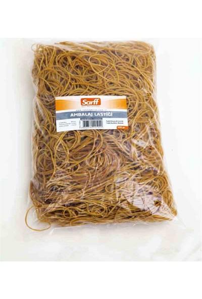 Sarff Ambalaj Lastiği %100 Kauçuk 500 Gr 15324001