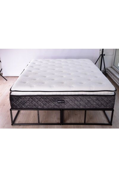 Addax Vitra Yatak - Ultra Yaylı Yatak 150X200