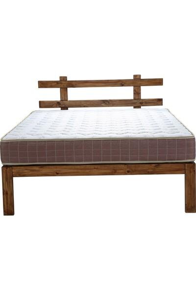 Mopateks Bamboo Life Yaylı Yatak 160 X 200
