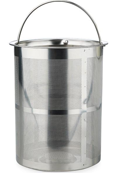 Fakir Legend Steel Cream Çelik Çay Makinesi