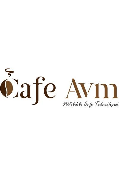 Cafe Avm Renkli Ince Artistik Pipet 50li Paket