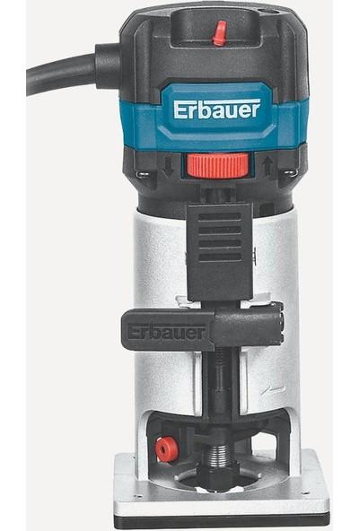 Erbauer Dik Freze Formika Traşlama EPR710 710W