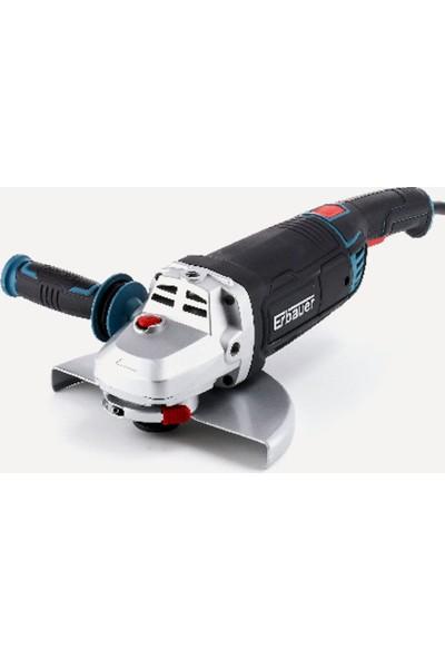 Erbauer Büyük Taşlama Makinesi EAG2200 230 mm