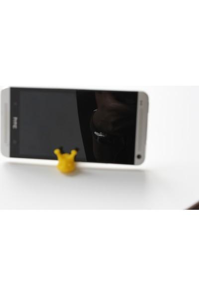 Mumu Sümüklü Böcek Figürlü Masaüstü Cep Telefonu ve Tablet Standı