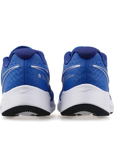 Nike Star Runner 2 Günlük Spor Ayakkabı Gs Mavi