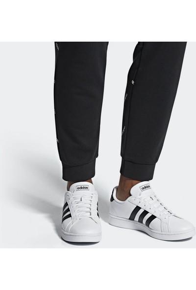 adidas Kadın Tenis Günlük Ayakkabı Ee7968 Grand Court Base