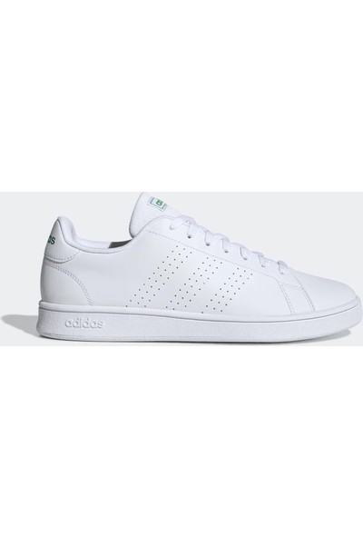 Adidas Erkek Tenis Spor Ayakkabı Ee7690 Advantage Base