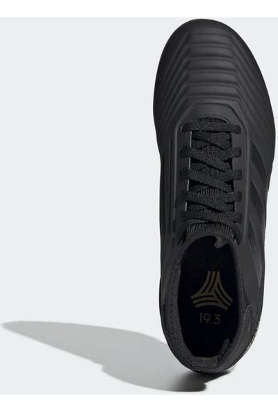 Adidas Siyah Genç Halı Saha Ayakkabısı G25801 Predator 19.3 Tf J