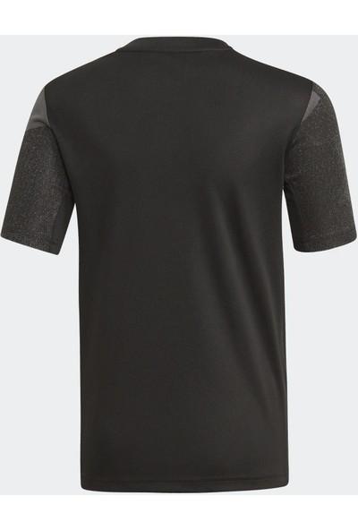 Adidas Siyah Çocuk Futbol Forması Dx3703 Bjk A Jsy Y