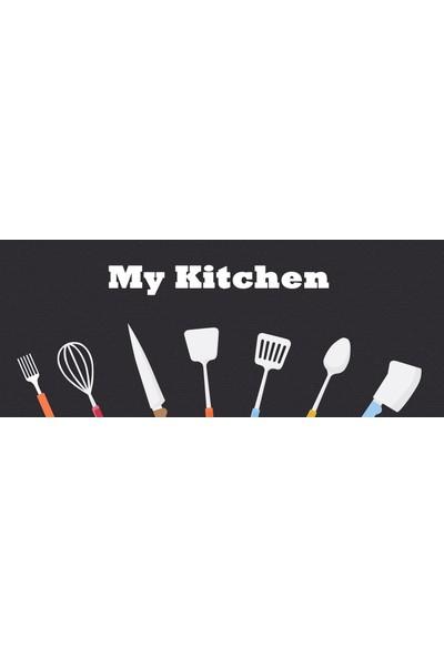 Markaev Kitchen 03 Mutfak Halısı 50 x 80 cm