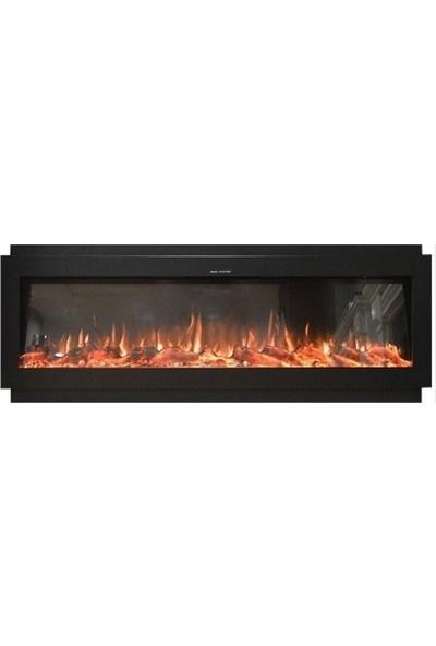 Ateşin Efedisi Elektrikli Boge 50-Bif 128 Lik 3 Renkli