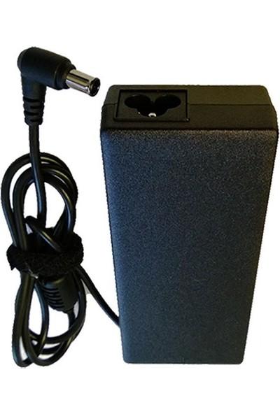 Baftec Sony Vaio VPCSB1S1E, VPCSB1V9E, VPCSB1V9R Notebook Adaptörü