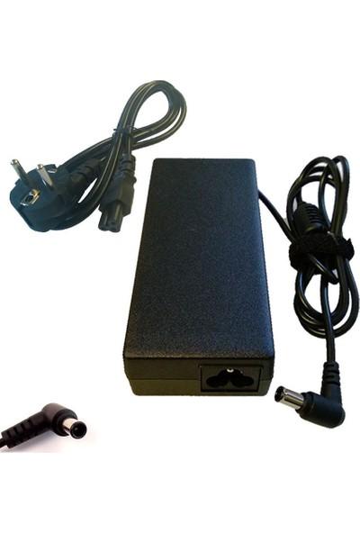 Baftec Sony VPCF217 Hg VPCF217HG Bı Notebook Adaptörü