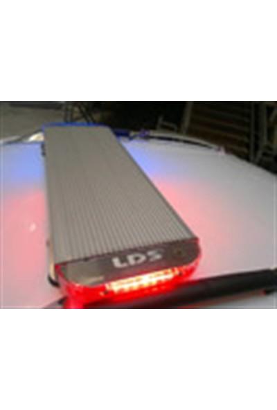 Lds Sharp Mini Tepe Lambası P-116 76 cm