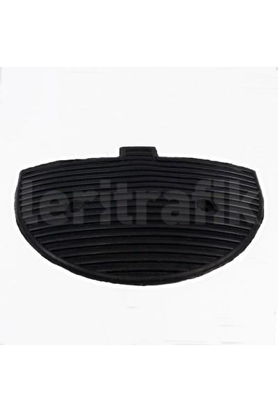 Mfk Plastik Kauçuk Hız Kesici Kapağı, Yol Kasisi 40 x 30 x 4,5 cm - Eko