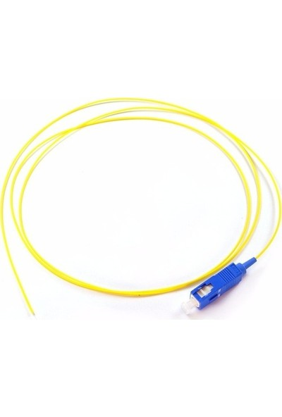 Fnet Sc / Upc Single Mode Pıgtail Cable 0,9 mt