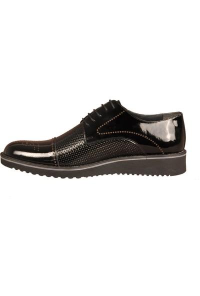 Ayakmod 902 Siyah Erkek Günlük Ayakkabı