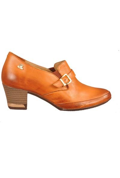 Venüs 1348 Taba Kadın Günlük Ayakkabı