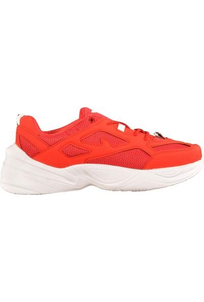 Walkway 19105 Kırmızı Erkek Spor Ayakkabı