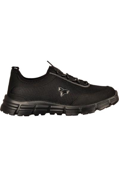 Tiffany & Tomato 9170821 Siyah Çocuk Günlük Ayakkabı