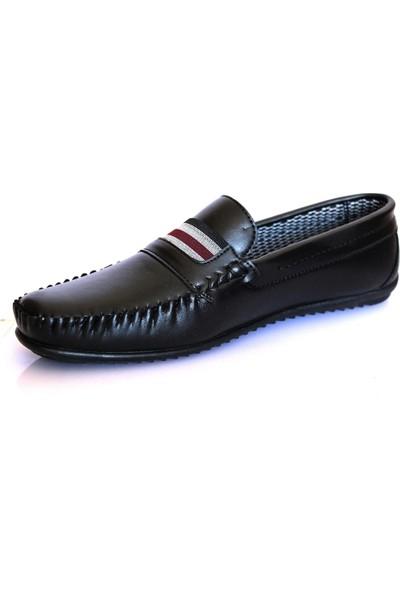 Gnc Siyah Erkek Günlük Ayakkabı 23382