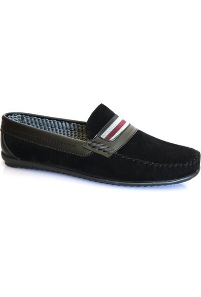 Gnc Siyah Erkek Günlük Ayakkabı 23383