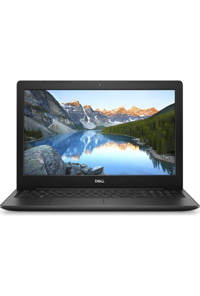 Dell Inspiron 3581 Intel Core i3 7020U 4GB 1TB Ubuntu 15.6'' FHD Taşınabilir Bilgisayar FB7020F41C