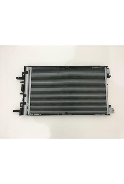 Gust Klima Radyatörü Opel İnsignıa 1.6 - 2.0 Cdtı 2008> (1850134)