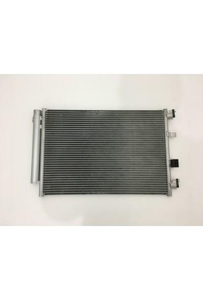 Gust Klima Radyatörü Ford Focus 1.6 Tdci 2011> (Bv6119710Ba)