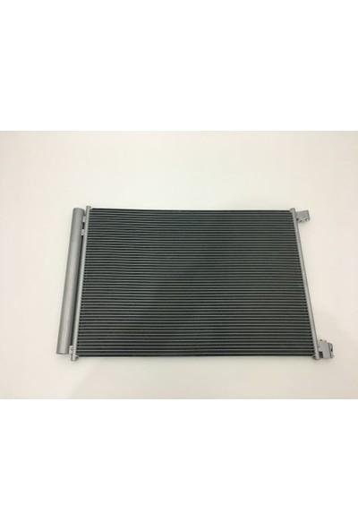 Gust Klima Radyatörü Mercedes W205 2014> C-Class W213/238 2016> (A0995000454)