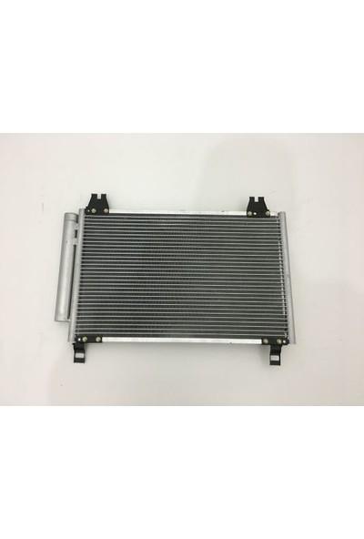 Gust Klima Radyatörü Toyota Yaris 2006> Benzinli (88460-52110)