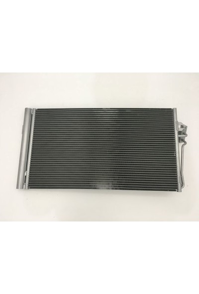 Gust Su Radyatörü Volkswagen Polo 1.6İ 16V 1997> Klimalı (1H0121253Be)