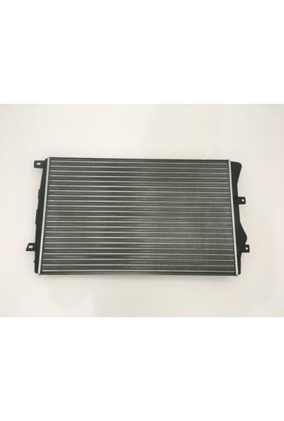 Gust Su Radyatörü Volkswagen Golf V / Caddy 1.4İ Tsi 1.9Tdı 2003> (1K0121253H)