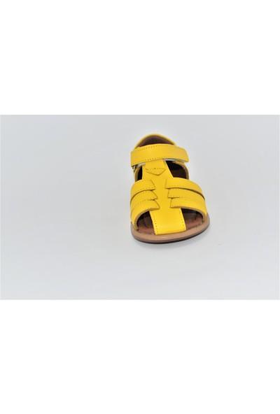 Mini Angle Çocuk Sandalet