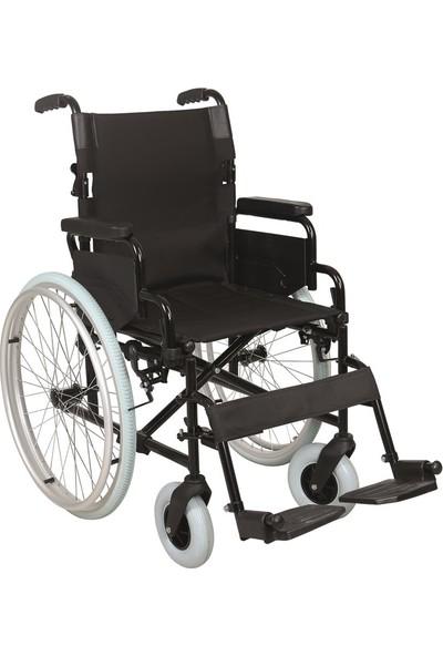 Golfi G-130 Manuel Tekerlekli Sandalye