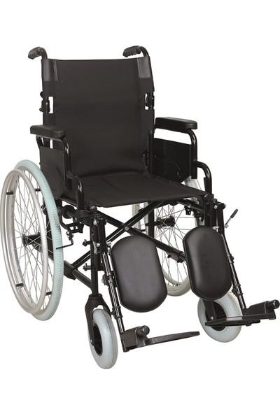 Golfi G-131 Manuel Tekerlekli Sandalye