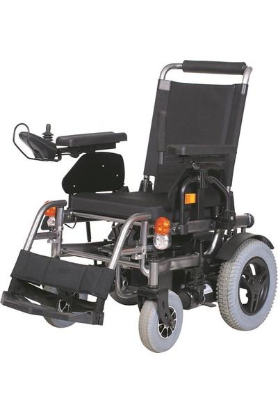 Golfi S200 Akülü Tekerlekli Sandalye
