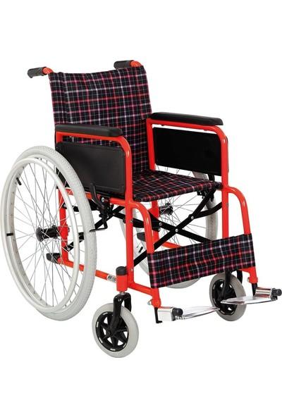 Golfi-2c Çocuk Manuel Tekerlekli Sandalye