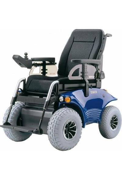 Meyra Optimus 2 Akülü Tekerlekli Sandalye
